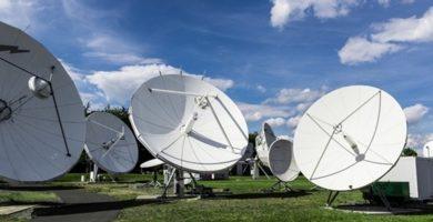 ¿Conoces los 7 tipos de antenas de radiocomunicaciones que existen