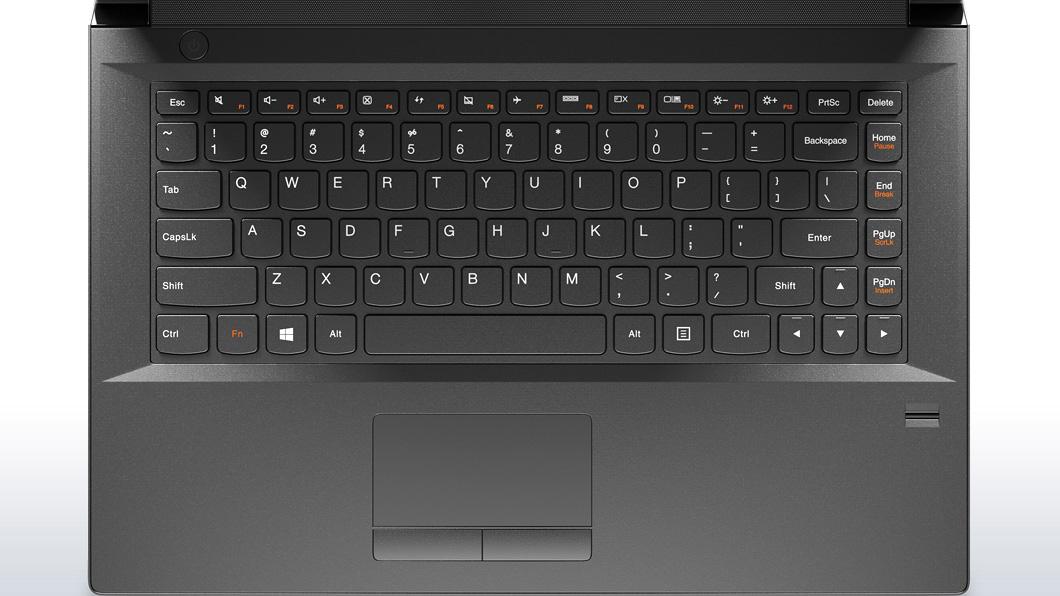 Laptop Lenovo B40 80 80LS000RLM Ci3 4005U 4Gb 500Gb