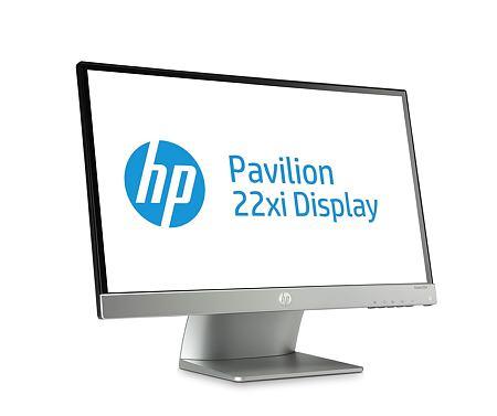 монитор hp 21.5 pavilion 22xi