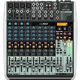 Mezcladoras de Audio Mixers