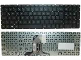 Teclado Battery_First BFT518 - Negro, Teclado, HP