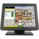 "Monitor Touch EC LINE 1510, LED 15"", VESA, 1024x768, VGA"