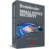 BITDEFENDER SMALL OFFICE SECURITY(GRABITYZONE) 10USR+1SVR (TMBD-053)